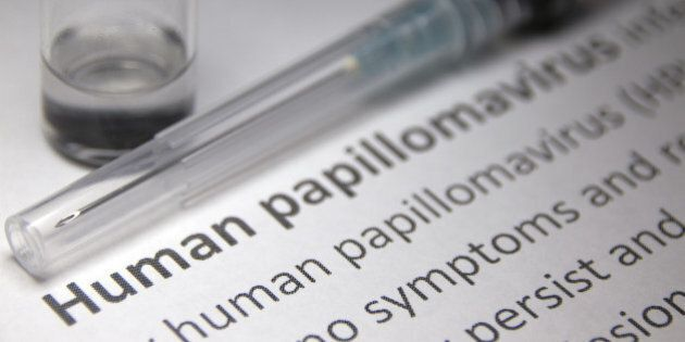 Human papillomavirus is a DNA virus from the papillomavirus family that is capable of infecting humans.
