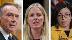 What 3 MPs Were Really Thinking During the Election, One Year