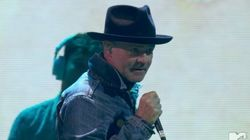 Gord And Mike Downie Pass The Torch To WE Day Toronto's
