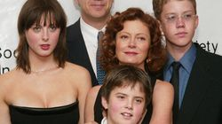 Susan Sarandon's Sons Are All Grown