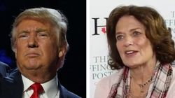 Margaret Trudeau Analyzes Trump's Mental