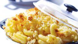 Celebrate Mac N' Cheese Week With These Ooey-Gooey