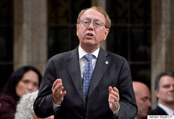 NDP, Tories To Keep Up Filibuster Over Changes To House