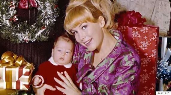 Barbara Eden Now: Actress Opens Up About Losing Son To Drug