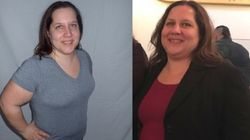 Canada's Food Guide Was This Woman's Secret Weight Loss