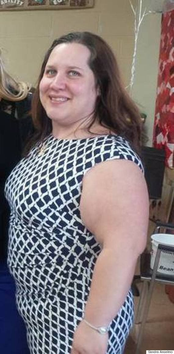 Weight Lost: This Woman Dropped 15 Pounds In Two Months After Changing Her