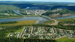 Fort McMurray's Surprising