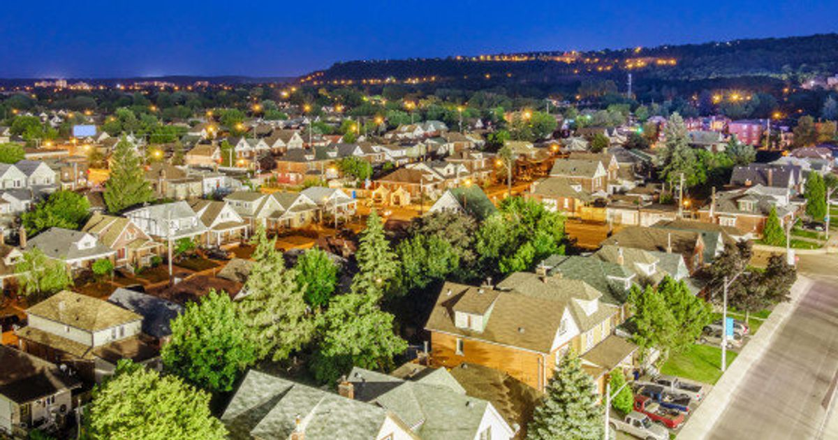 Canada's New Mortgage Rules: This Is How Much You Can Afford