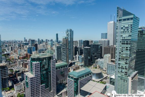Toronto Tenants See Rent Double As Industry Argues Against