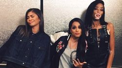 Hey Zendaya, Lilly Singh And Winnie Harlow: Can We Be Your BFFs