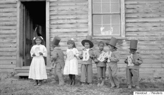Senator Lynn Beyak Must Resign Over Residential School