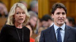 Tory MP Calls Trudeau 'Arrogant' Amid Standing Orders