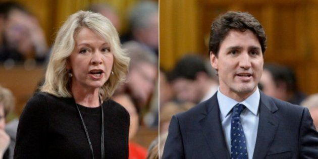 Candice Bergen Calls PM 'Arrogant' Over Proposed Changes To Rules Of
