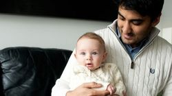 What Cute Canadian Dads ACTUALLY Want For Father's
