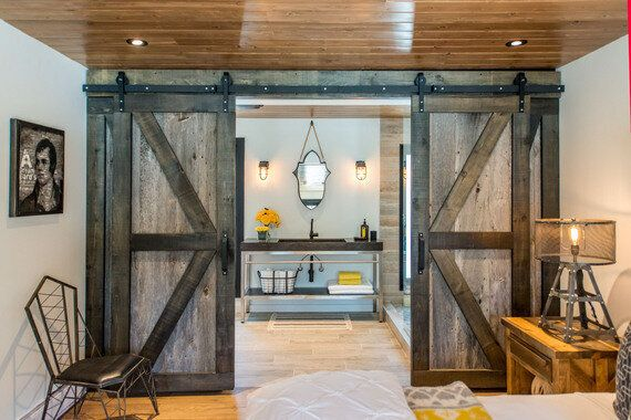 A Modern Rustic Guide To Renovating Cottage