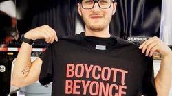 Beyoncé Trolls Haters Hard With 'Boycott Beyoncé' Merch