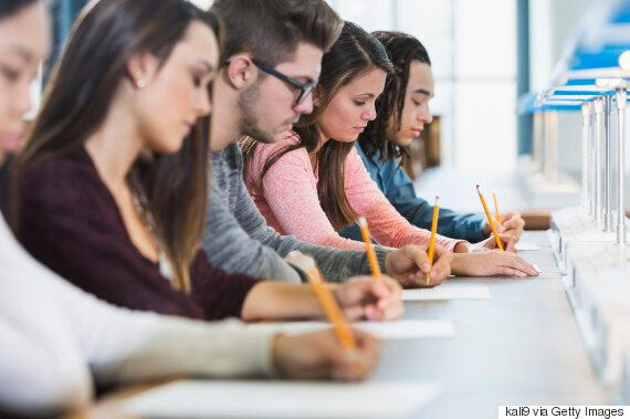 Your Kid's Success At School Might All Depend On Their