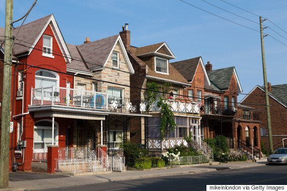 Toronto Housing Prices May Need Gov't Help Soon:
