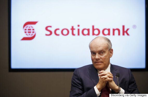 Canadian Banks Defend Themselves Over Illegal Sales