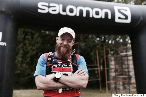 Gary Robbins, Barkley Marathons Runner, Fails To Complete Race Due To Wrong