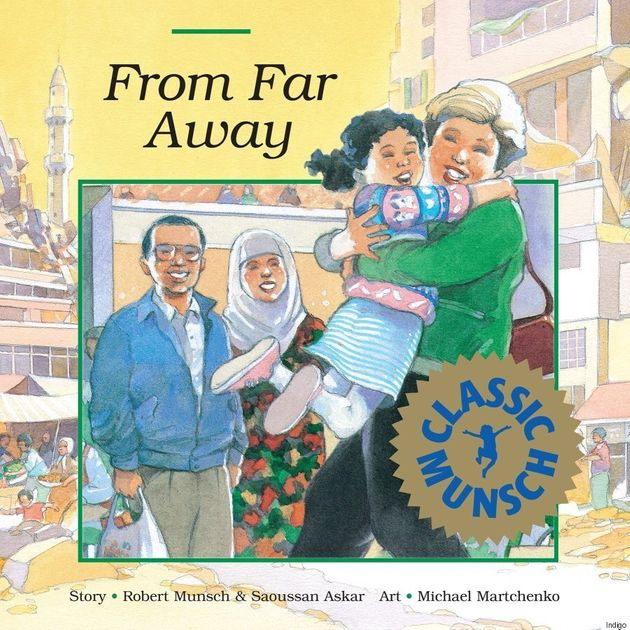 12 Books That Will Teach Your Kids About