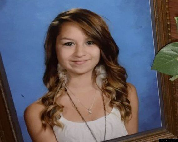 Amanda Todd's Suspected Bully Will Be Extradited To
