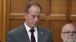 Liberal MP Sorry For 'Very Inappropriate' Remark To Tory