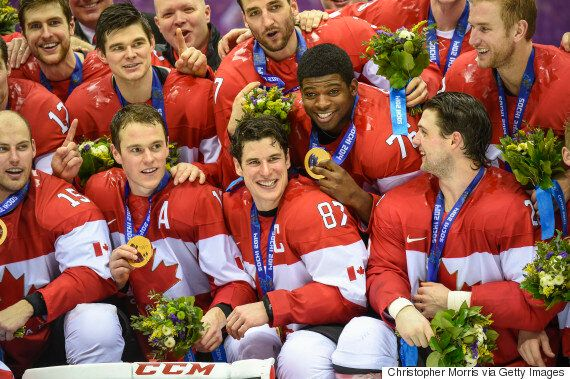 NHL Won't Take Part In Olympic