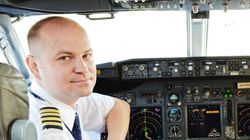 Sunwing Pilot Who Passed Out In Cockpit Gets 8 Months In