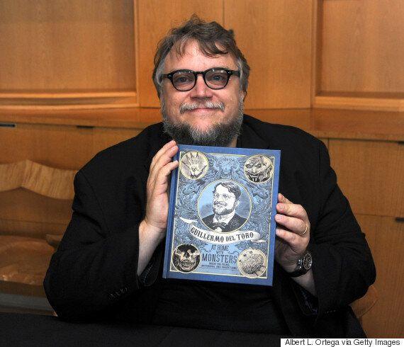 Guillermo Del Toro Has Fallen In Love With Hamilton's Food