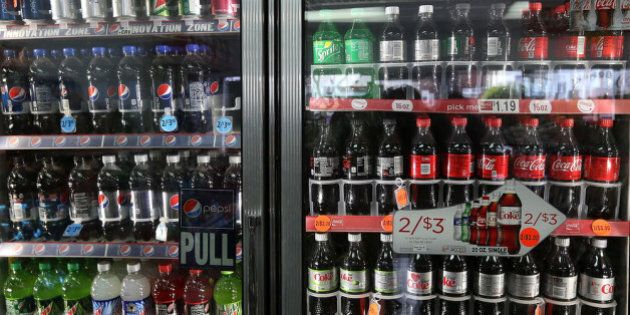Coke And Pepsi Removing 'BVO' From All Drinks | HuffPost Canada