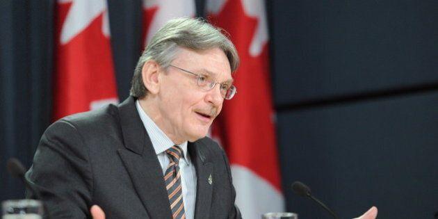NDP Seeks Harper's Robocalls Testimony To Explain Database