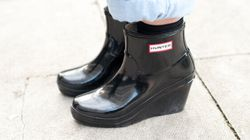 Proof Rain Boots Look Good With Almost Every