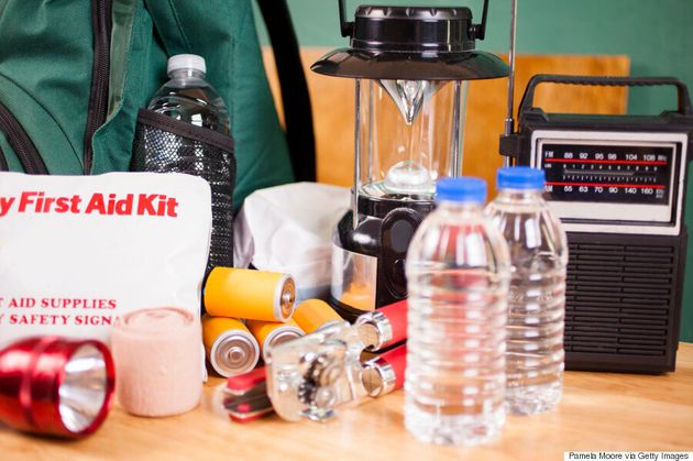 What To Pack If You Need To Evacuate Your Home In The Event Of A Natural