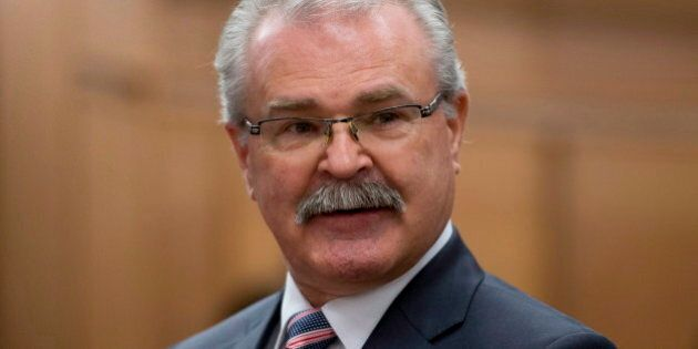 Gerry Ritz: Canada's COOL 'Retaliatory List' Got U.S.'s