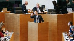 Belgian Region Demands Full Renegotiation Of Canada Trade