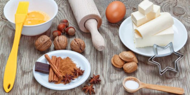Baking Supplies How To Stock Your Pantry For Holiday