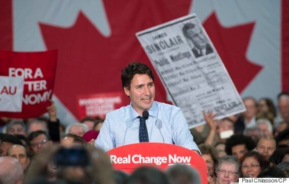 Justin Trudeau's Election Promises: A Year Later, He's Kept More Than He's