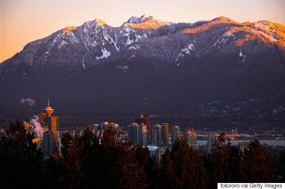 Canadian Housing Overvalued In Vancouver, Other Canadian Cities: