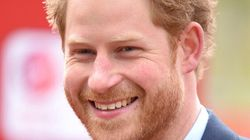 Prince Harry Tells Kids He Probably Won't Be