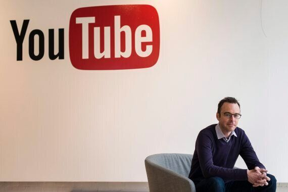 Inside YouTube's Exclusive Studio For