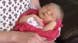 Baby Girl Breaks Family's 101-Year Long Streak Of