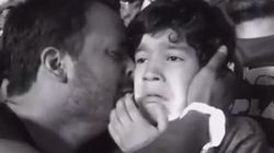 Boy With Autism At Coldplay Concert Will Make You