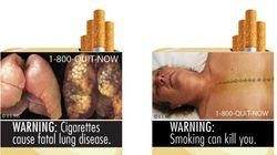 Keep Health Warnings Off Junk