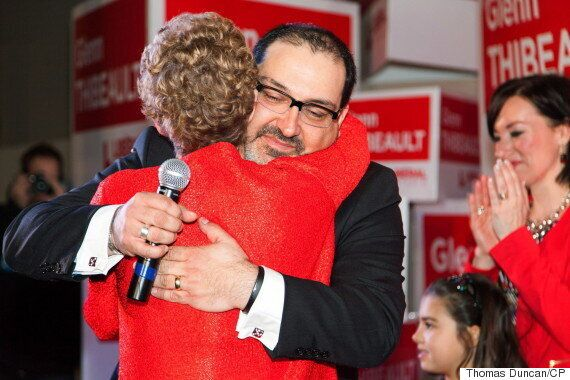 Sudbury Byelection Scandal: Criminal Charges Stayed Against Ontario Liberal