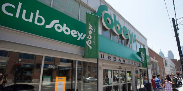 TORONTO, ON - JUNE 26 -Grocer Sobeys Inc. is set to announce on Thursday that it is closing underperforming...