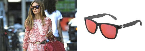 7 Celebrity Sunglass Styles to Steal