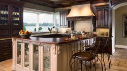 10 Stunning Kitchen Storage