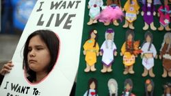 Clark Vows To End Violence Against Aboriginal Women,