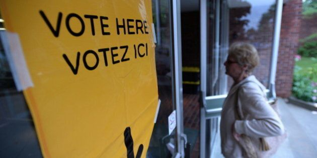 Ontario Voter Turnout Increases For First Time In 20
